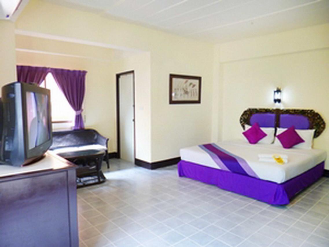 Sawasdee Sabai Hotel - Pattaya