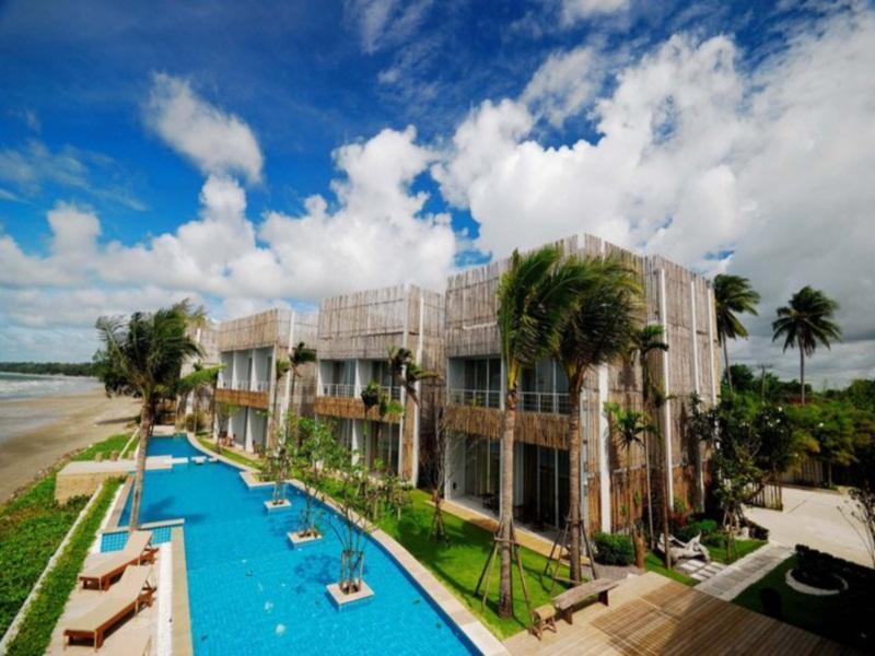 Bari Lamai Resort บารี ละไม รีสอร์ท