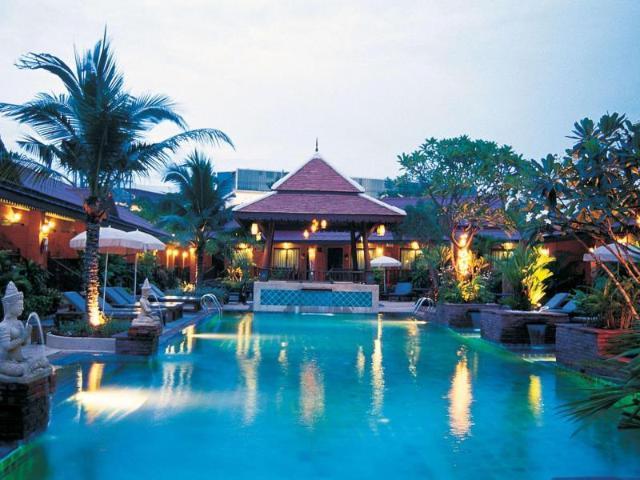 สบายรีสอร์ต – Sabai Resort