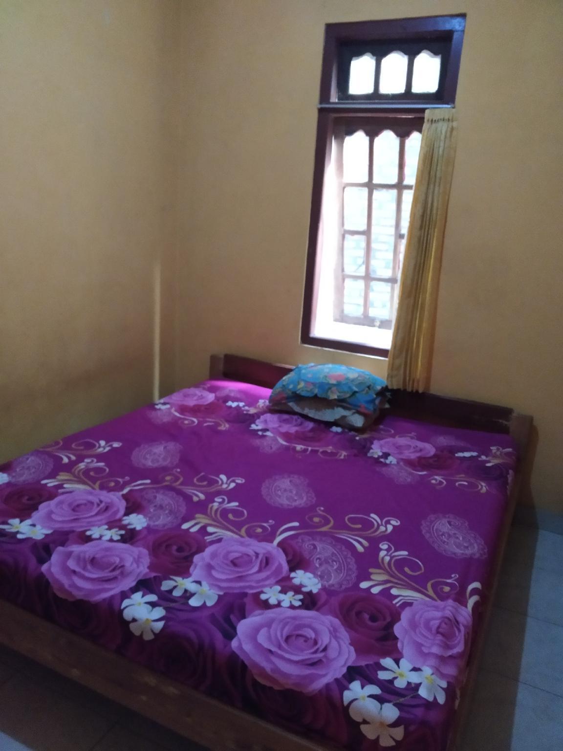 Sri Dewi Homestay