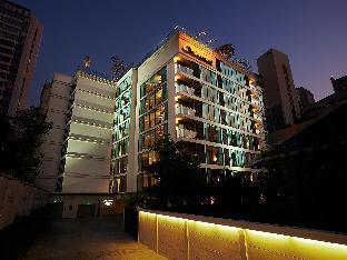 %name โรงแรมโอ๊ควู้ด เรสซิเดนซ์ สุขุมวิท 24 กรุงเทพ