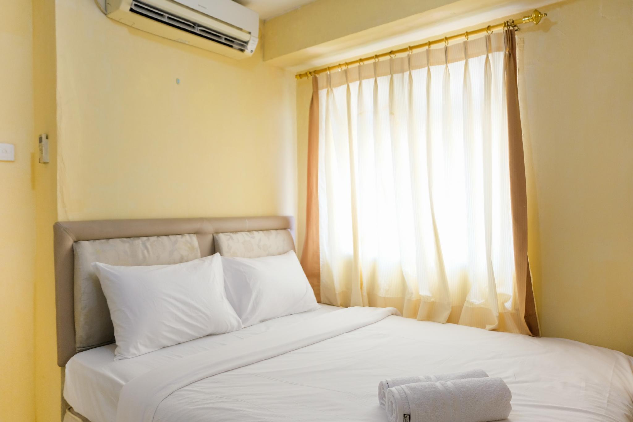 Comfortable 2BR @Gading Nias Residence By Travelio