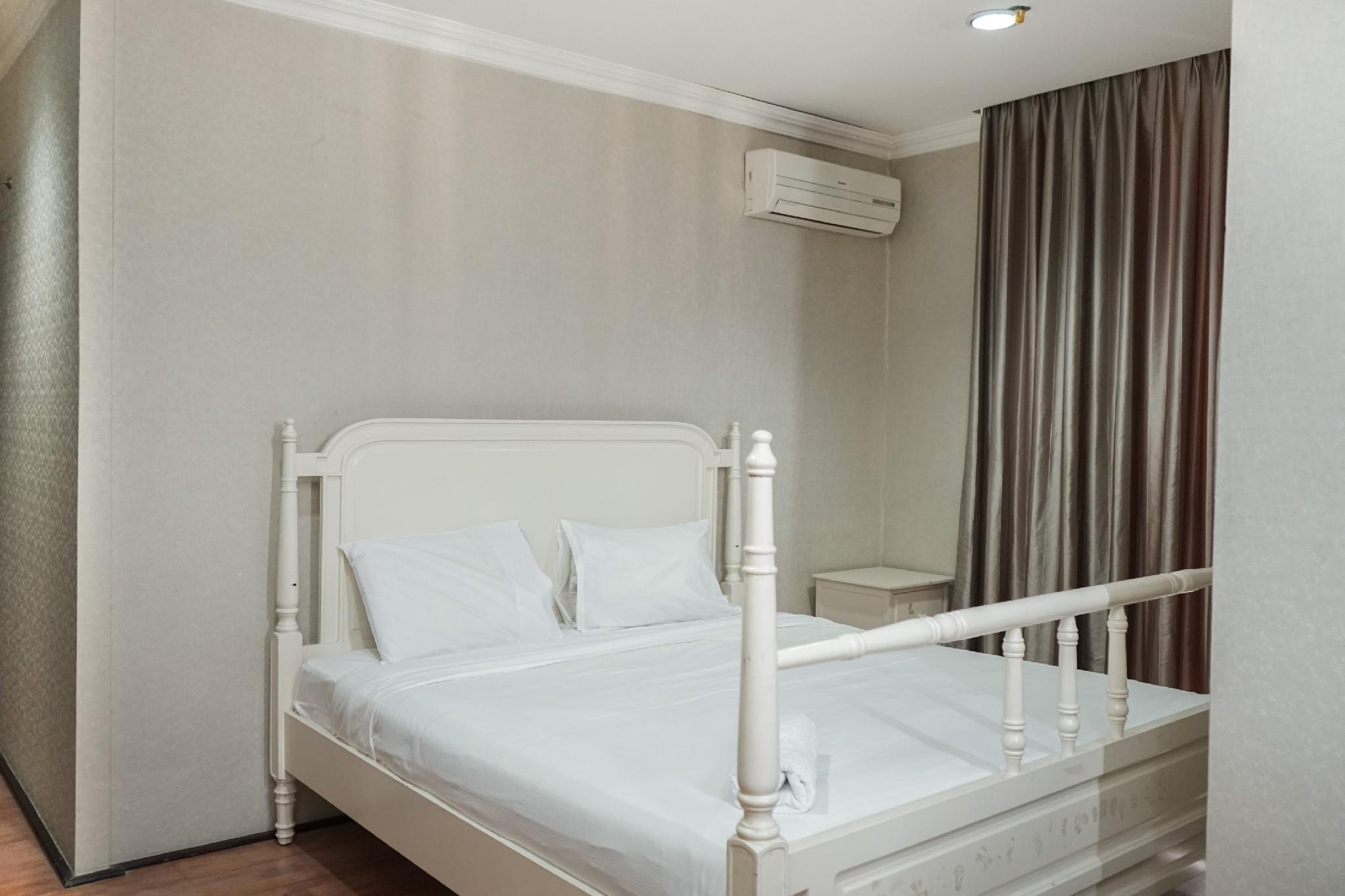 Spacious 2BR At Mangga Dua Residence By Travelio