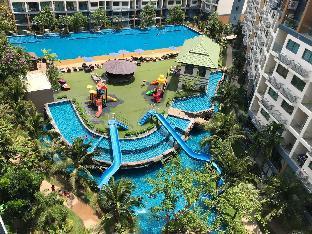 Laguna Beach Resort 2 studio A3 สตูดิโอ อพาร์ตเมนต์ 0 ห้องน้ำส่วนตัว ขนาด 27 ตร.ม. – หาดจอมเทียน