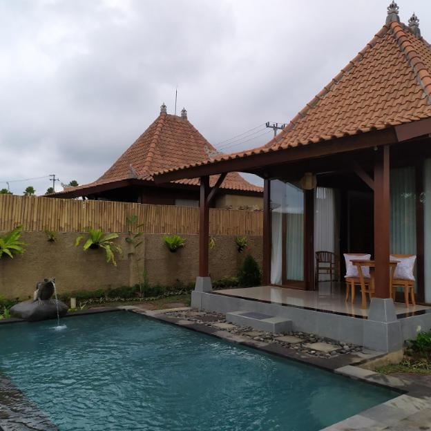 Uma Kakul Villa