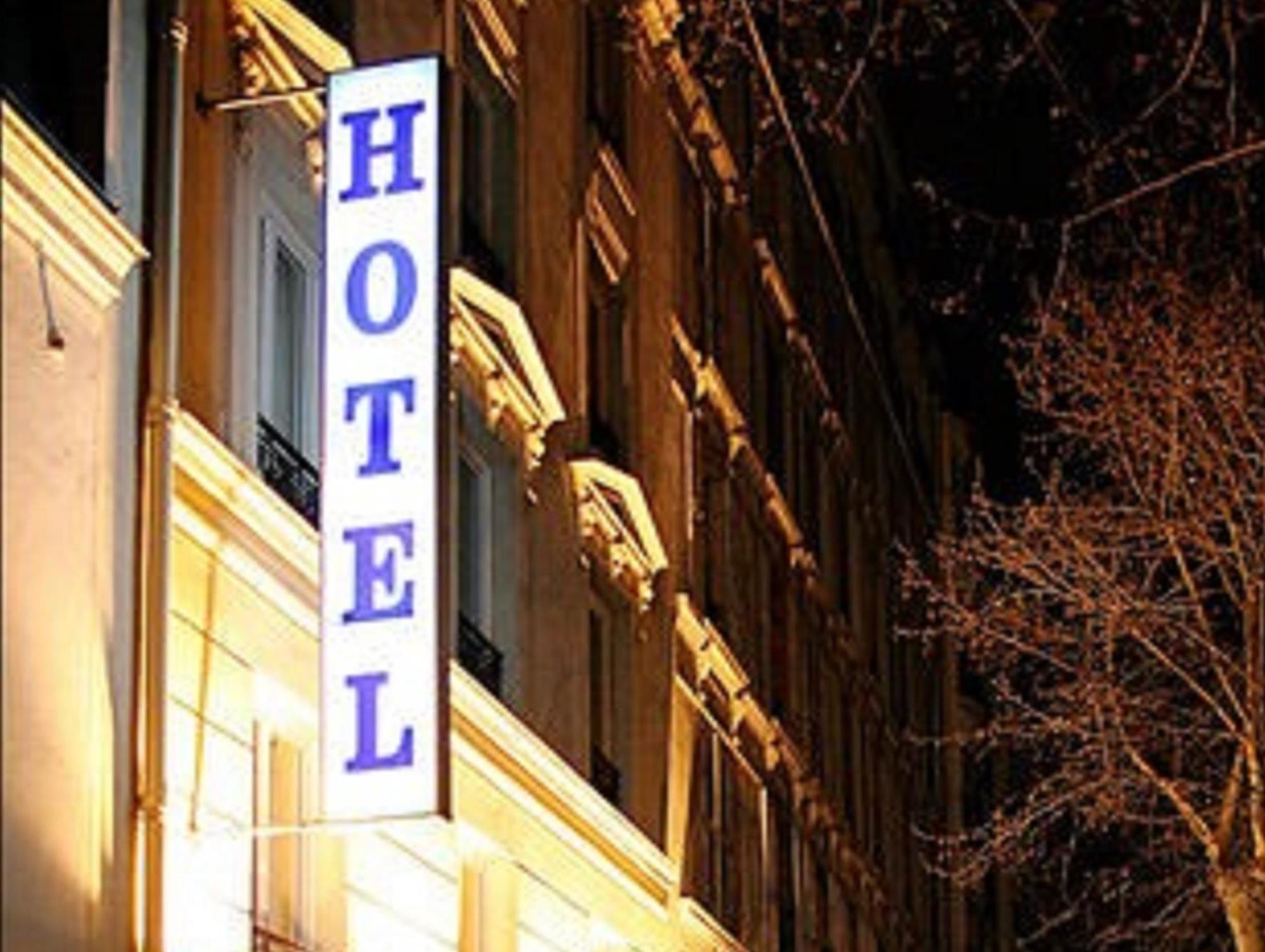 Le Grand Hotel Dore