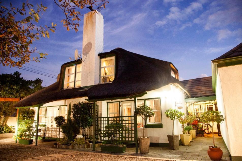 Inn Style Guest House