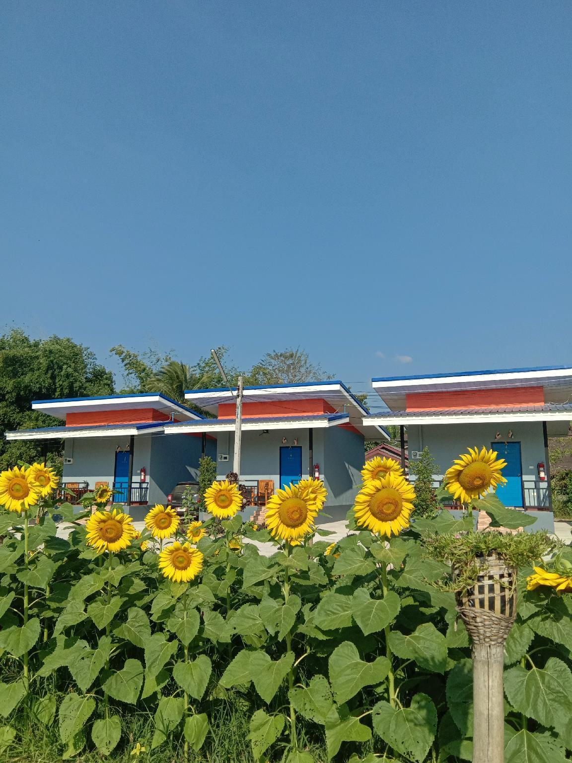 Monmuang House