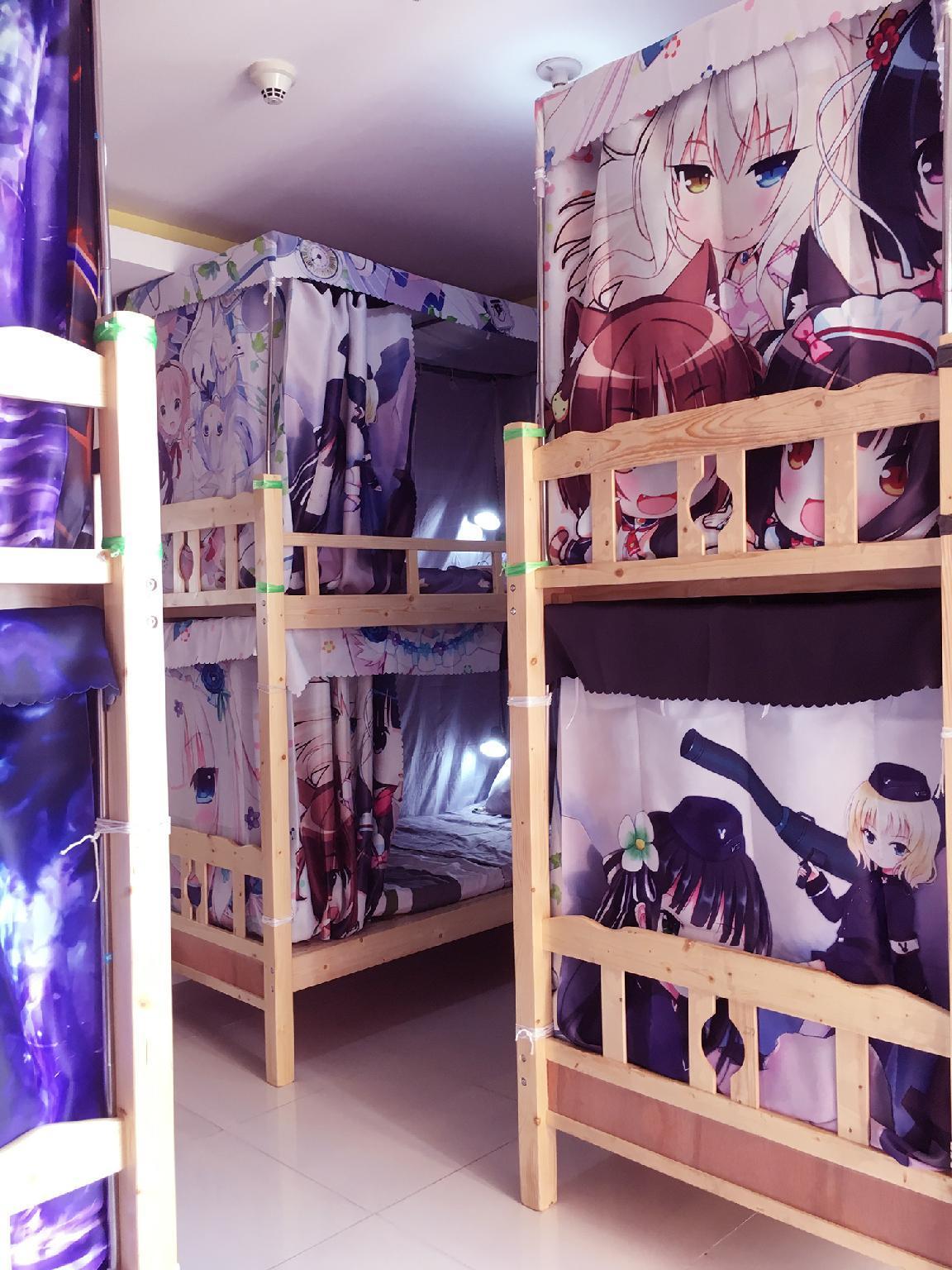JDH 29F Anime Bed Apartment C