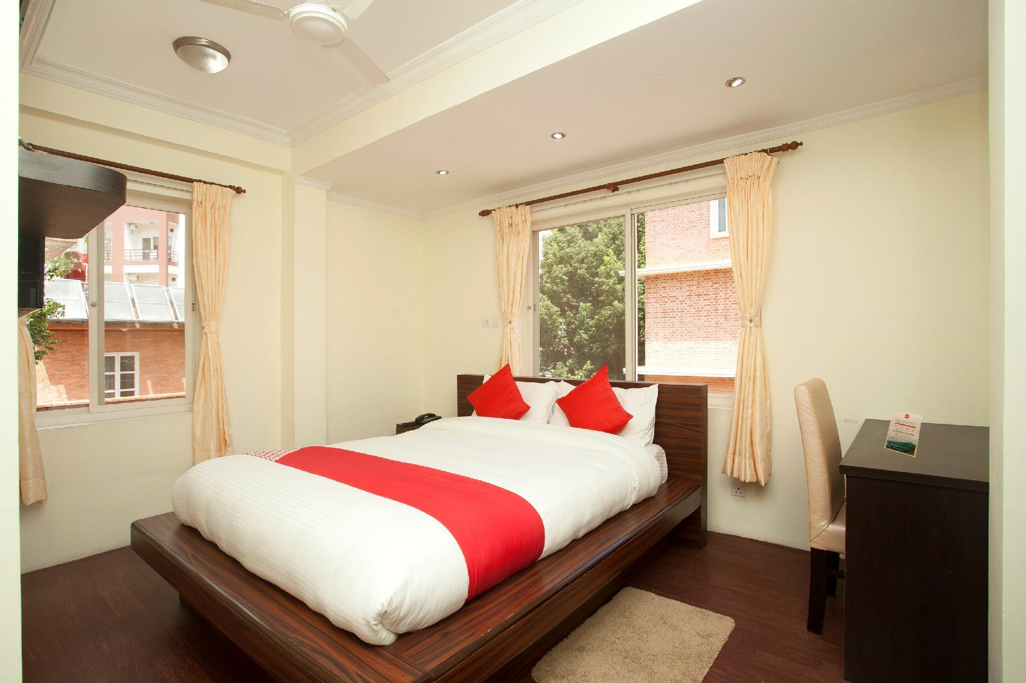 OYO 547 Hotel Birajman Pvt. Ltd.