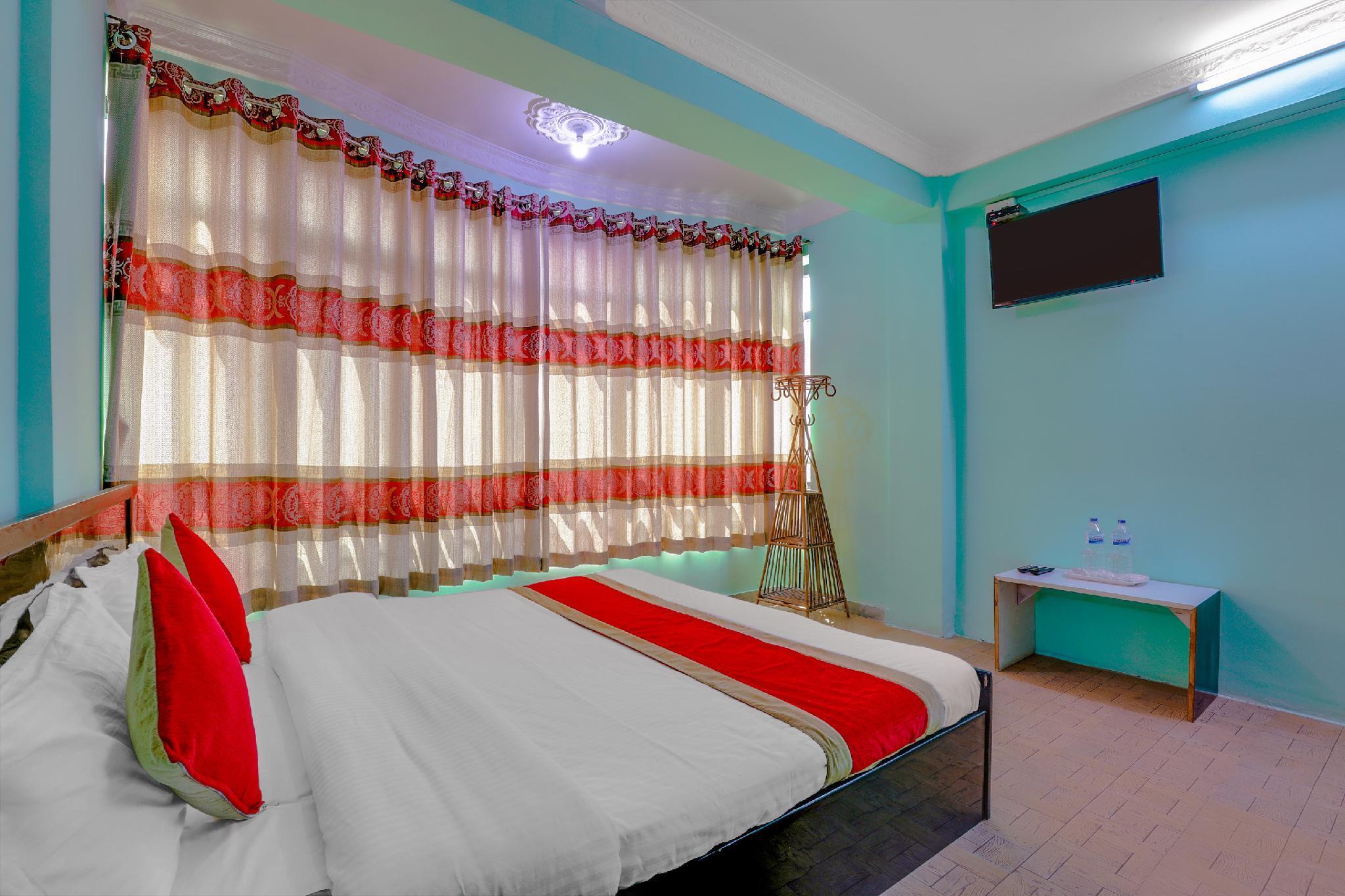 SPOT ON 577 Hotel Green Park