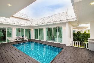 [ヒンレックファイ]ヴィラ(480m2)| 3ベッドルーム/4バスルーム Wan Arun Houses 3