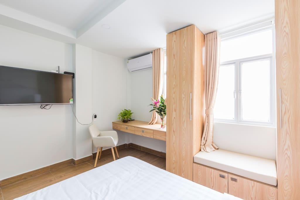 Auhome   Fuji Apartment