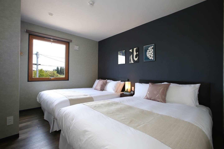 Agoda Plus+ 3bed Room 3 Bathroom Family Residence
