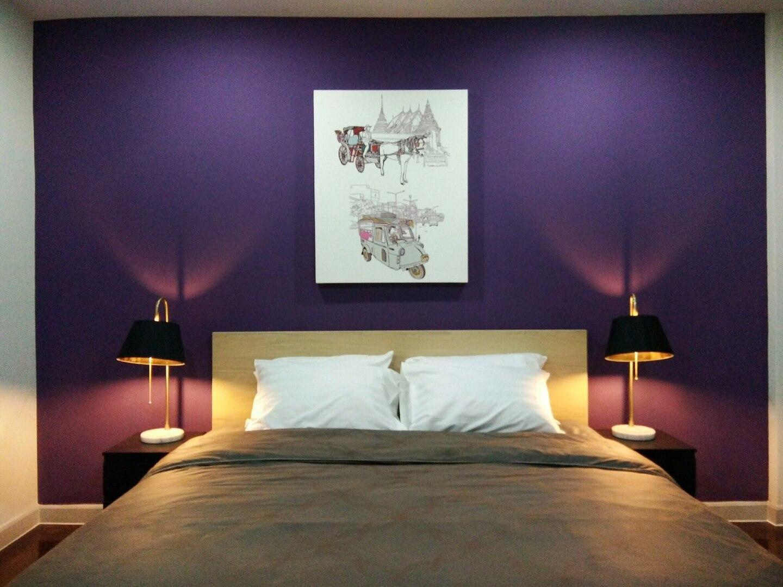 Vacation House 6bedrooms Free pick up airport บ้านเดี่ยว 5 ห้องนอน 3 ห้องน้ำส่วนตัว ขนาด 30 ตร.ม. – สุขุมวิท