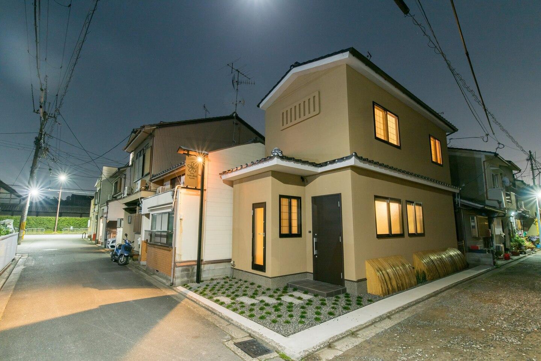 Stay SAKURA Kyoto To Ji Temple West Gate