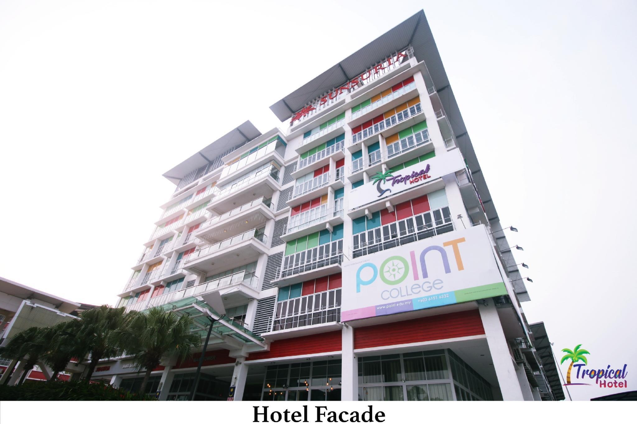 Tropical Hotel @ Kota Damansara