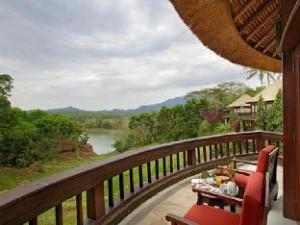 The Taman Wana Villas & Spa