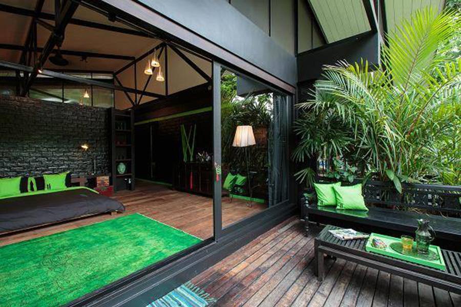 The Xianvilla Phuket วิลลา 7 ห้องนอน 1 ห้องน้ำส่วนตัว ขนาด 1200 ตร.ม. – ในยาง