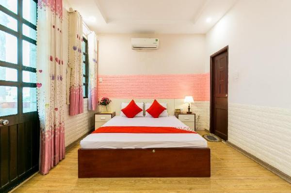 OYO 373 Habana Hotel Ho Chi Minh City
