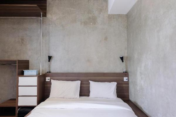 Spacious Studio Apt @Skyline Paramount By Travelio Tangerang