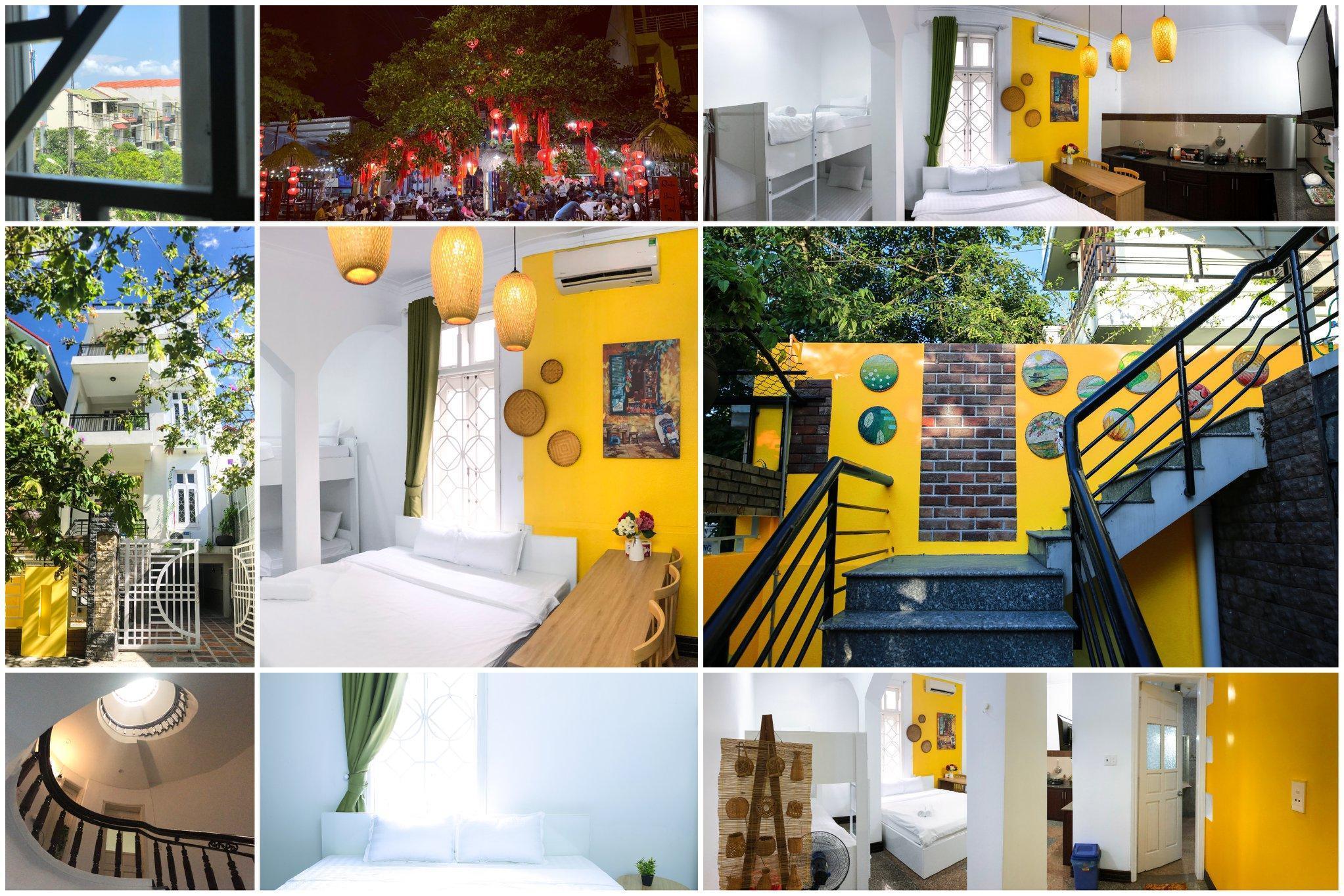 12 A Modern Studio In A Western Styled Villa 40m2