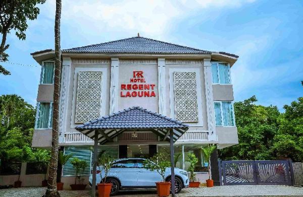 Hotel Regent Laguna Goa