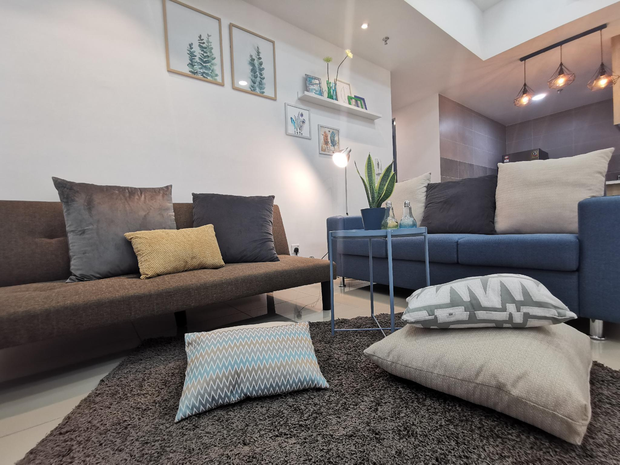 Perfect Sweet Home @ 218 Macalister