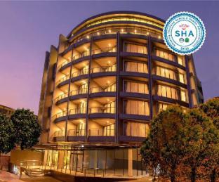 アマンタ ホテル&レジデンス サトーン Amanta Hotel & Residence Sathorn