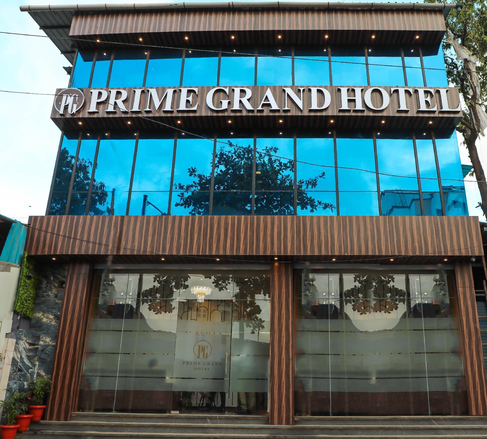 Prime Grand Hotel