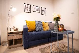 Cozy cottage spacious room to downtown bkb129 อพาร์ตเมนต์ 1 ห้องนอน 1 ห้องน้ำส่วนตัว ขนาด 30 ตร.ม. – สุขุมวิท
