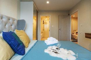 The evening glow Rama fashion two bedroom bkb213 อพาร์ตเมนต์ 2 ห้องนอน 2 ห้องน้ำส่วนตัว ขนาด 60 ตร.ม. – สุขุมวิท