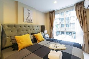 Modern style condo in Rama4 อพาร์ตเมนต์ 1 ห้องนอน 1 ห้องน้ำส่วนตัว ขนาด 30 ตร.ม. – สุขุมวิท