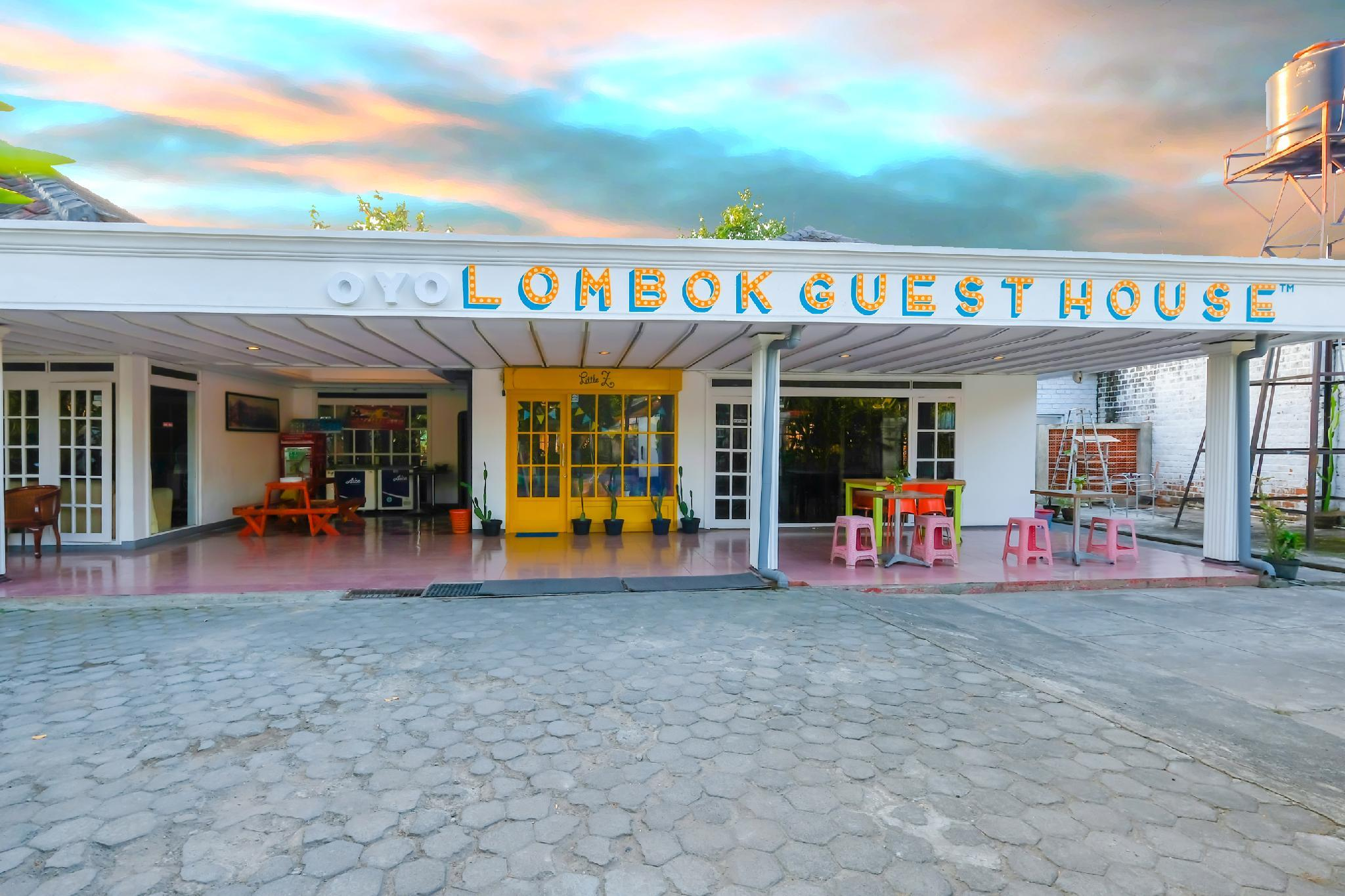 OYO 1206 Lombok Guest House