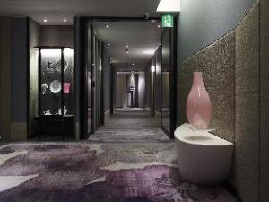Taipei Fullerton Hotel?North