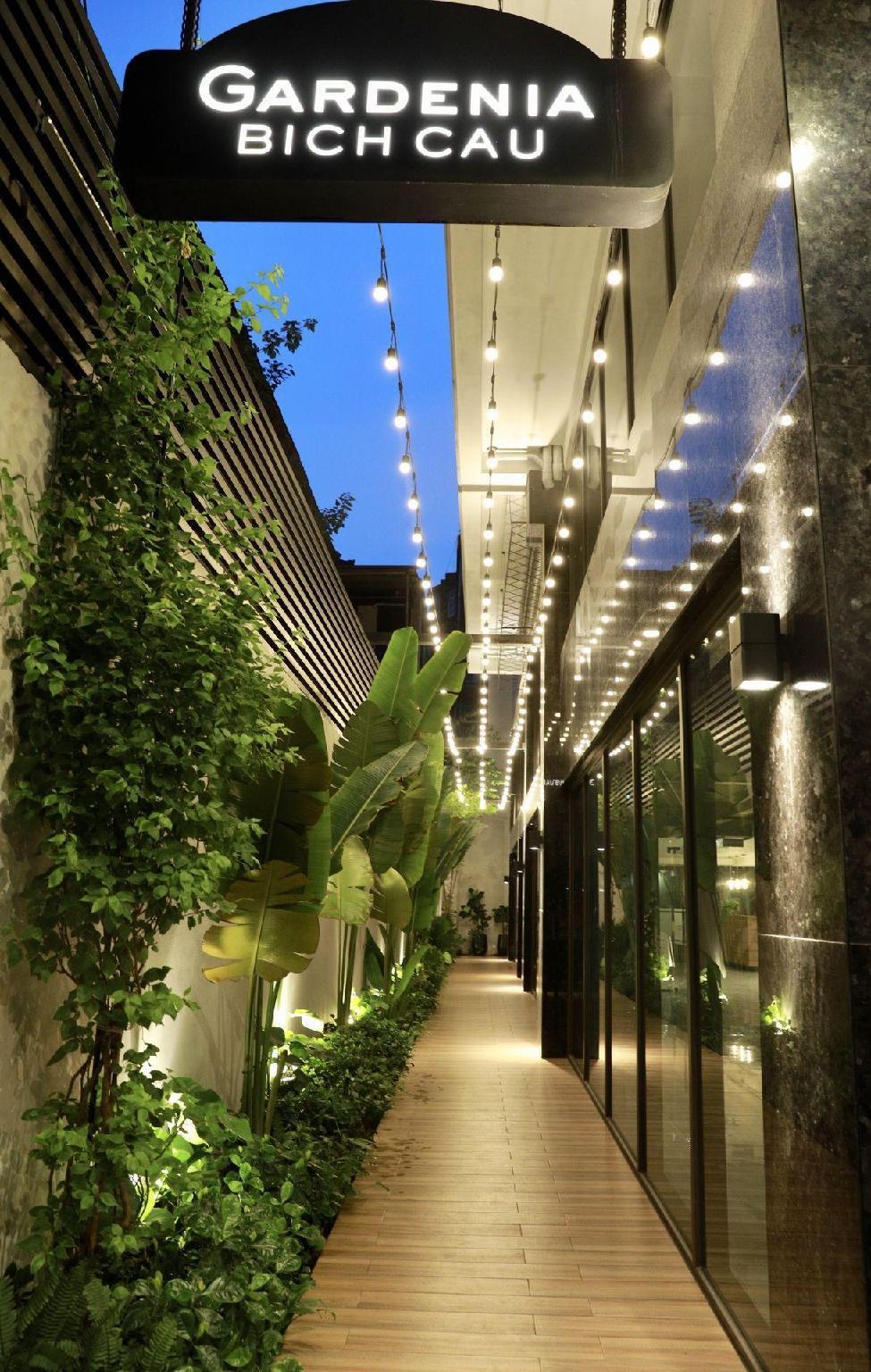 Gardenia Serviced Apartment   48 Bich Cau