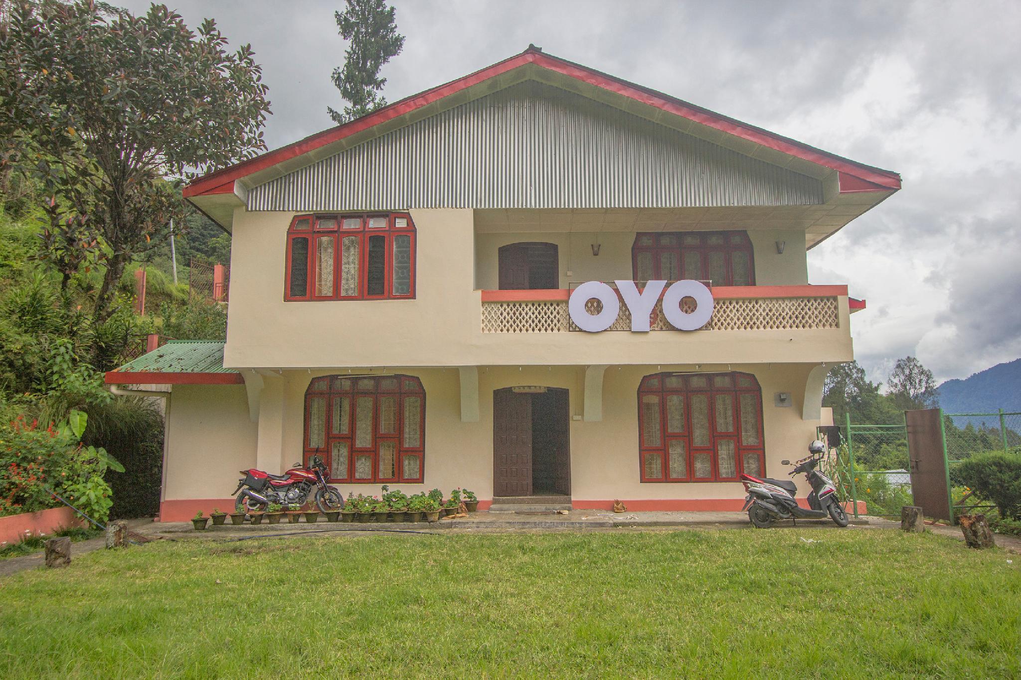 OYO 49196 Rumtek Valley Resort