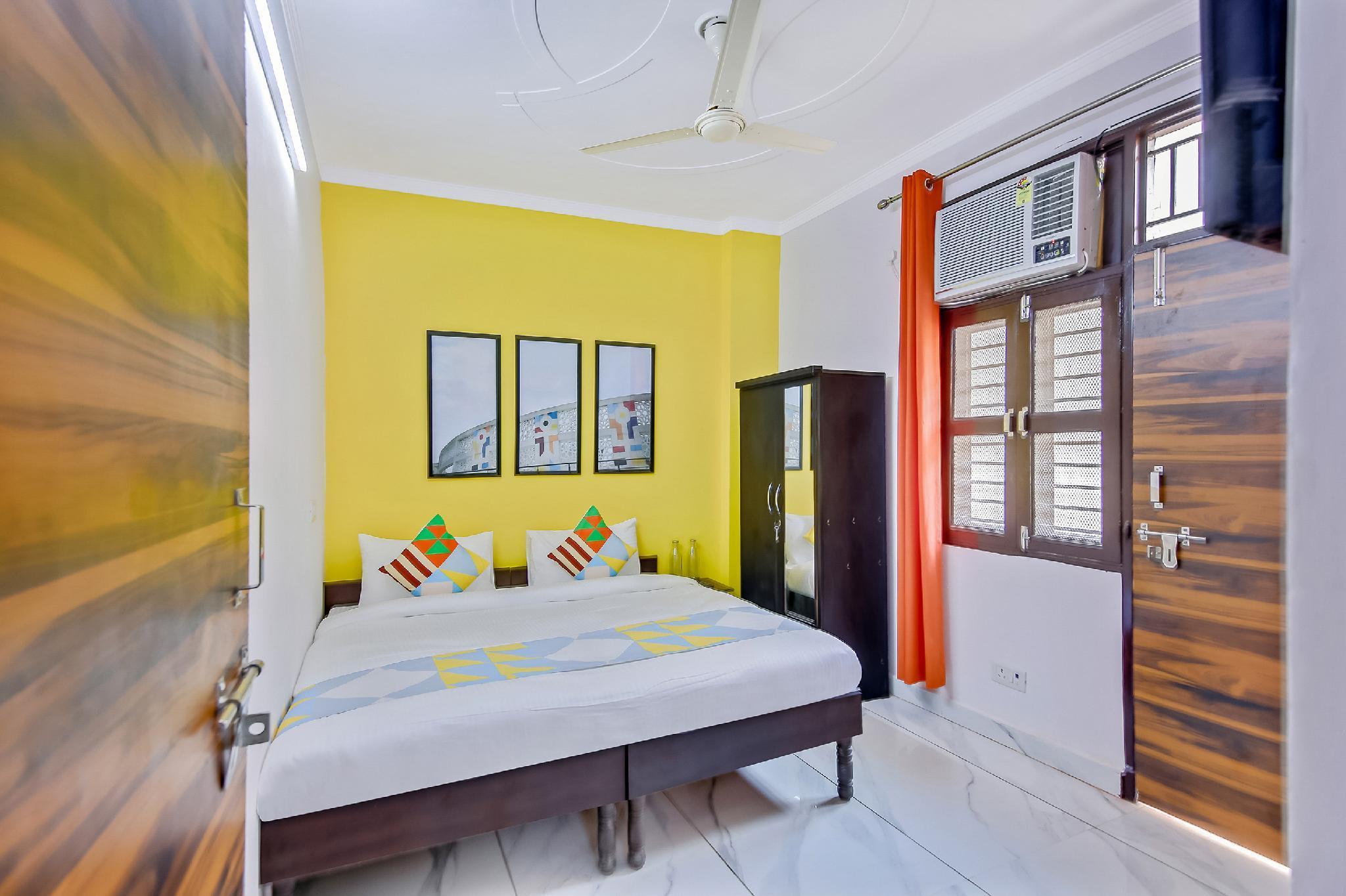 OYO 47968 Cozy Stay In Dwarka