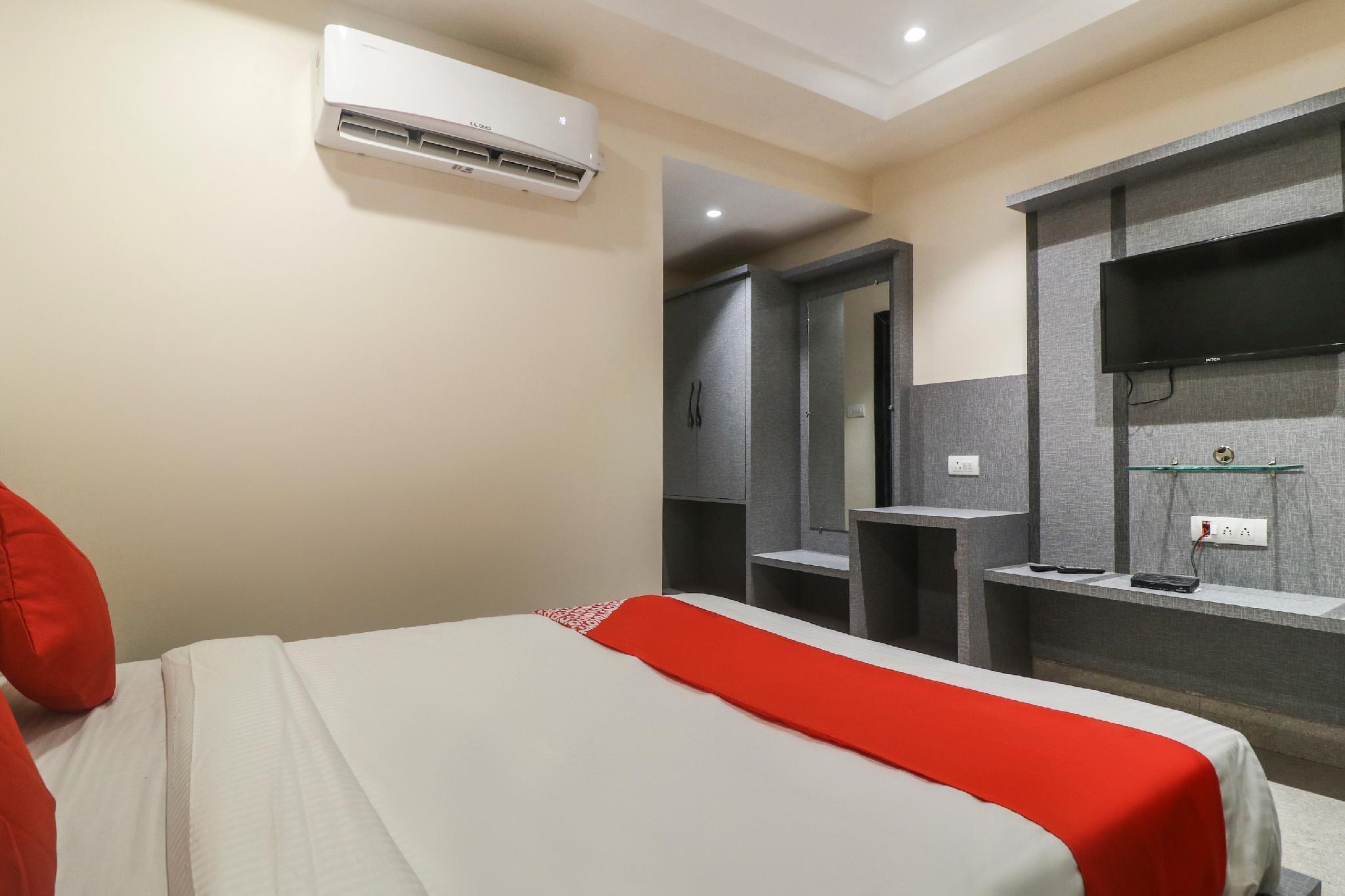 OYO 48485 Rs Residency