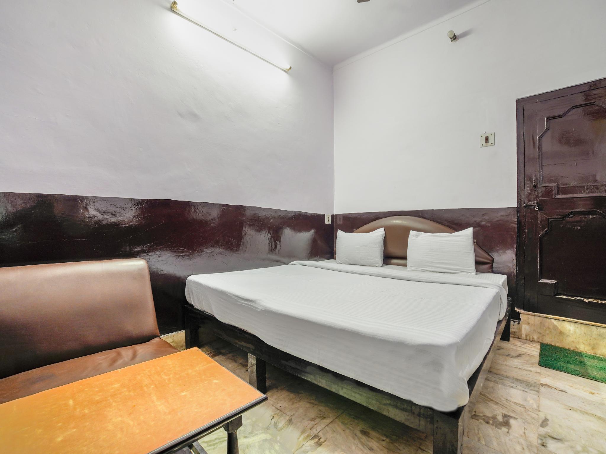 SPOT ON 47116 Hotel Grand Jagdish
