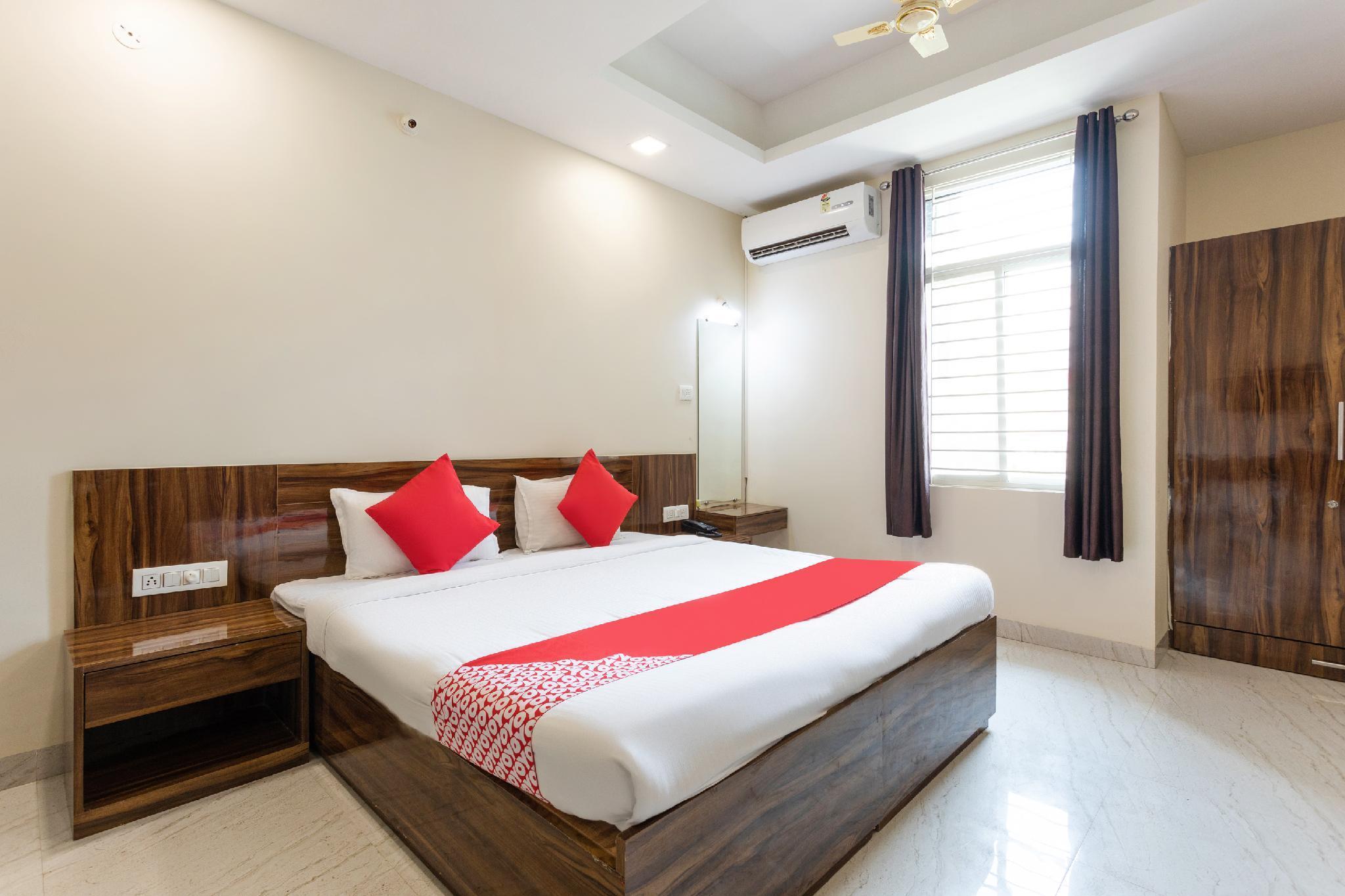 OYO 45279 Hotel Namaste