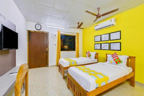 OYO Home 47209 Serene Studio Gerugambakam Chennai