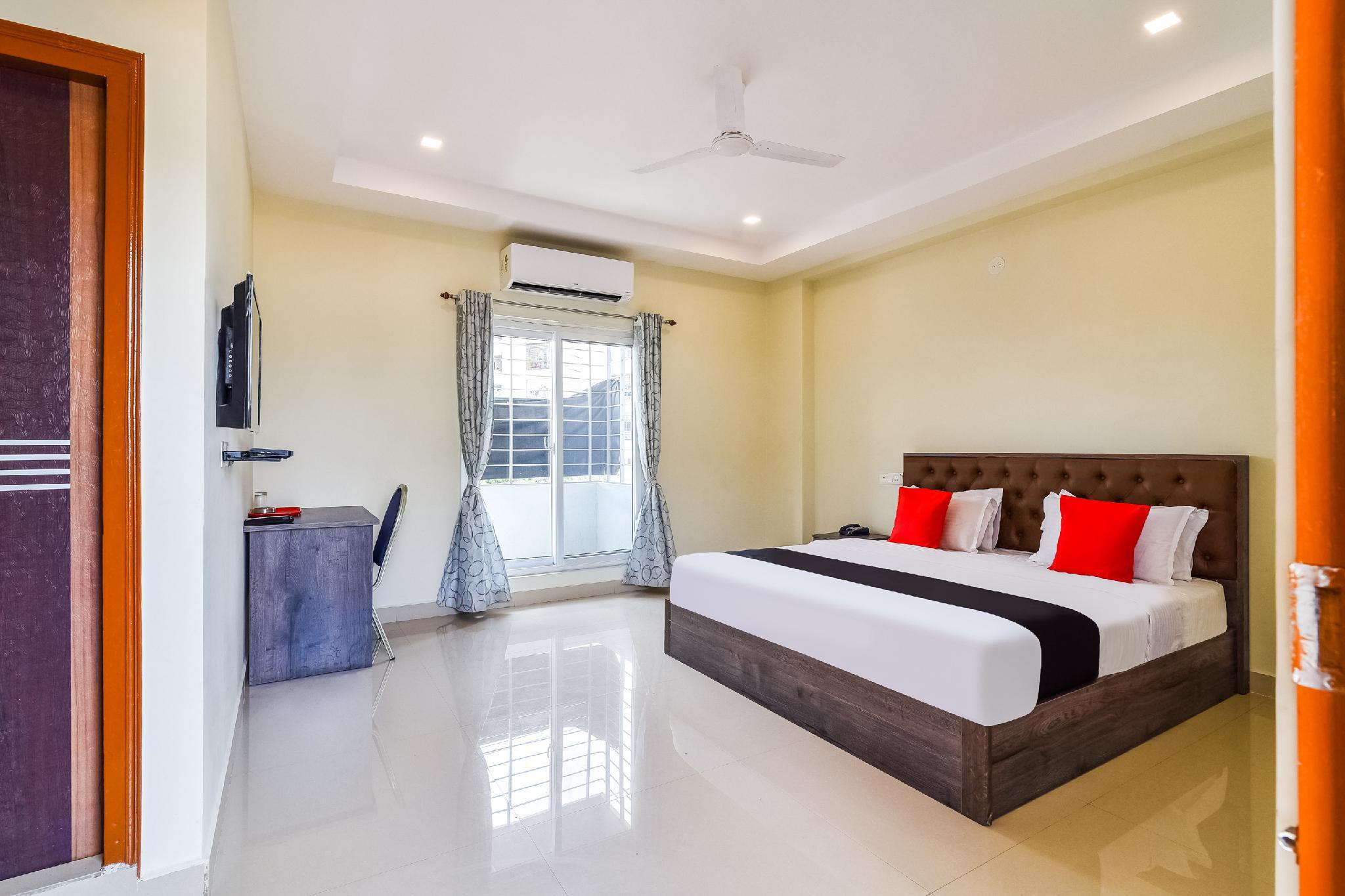 Capital O 61155 Chekuri Residency