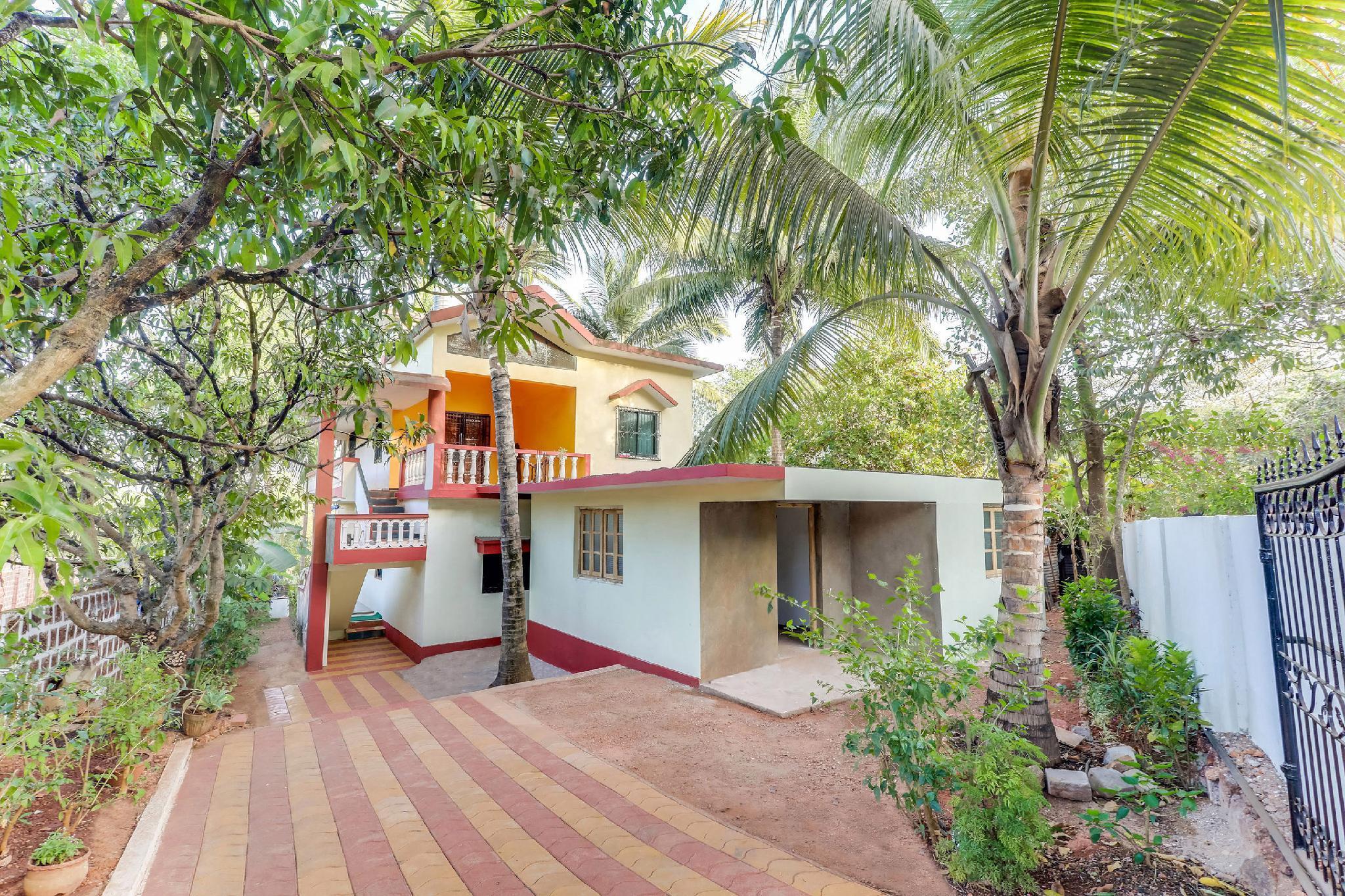 OYO 23160 Serene Suite In Goa