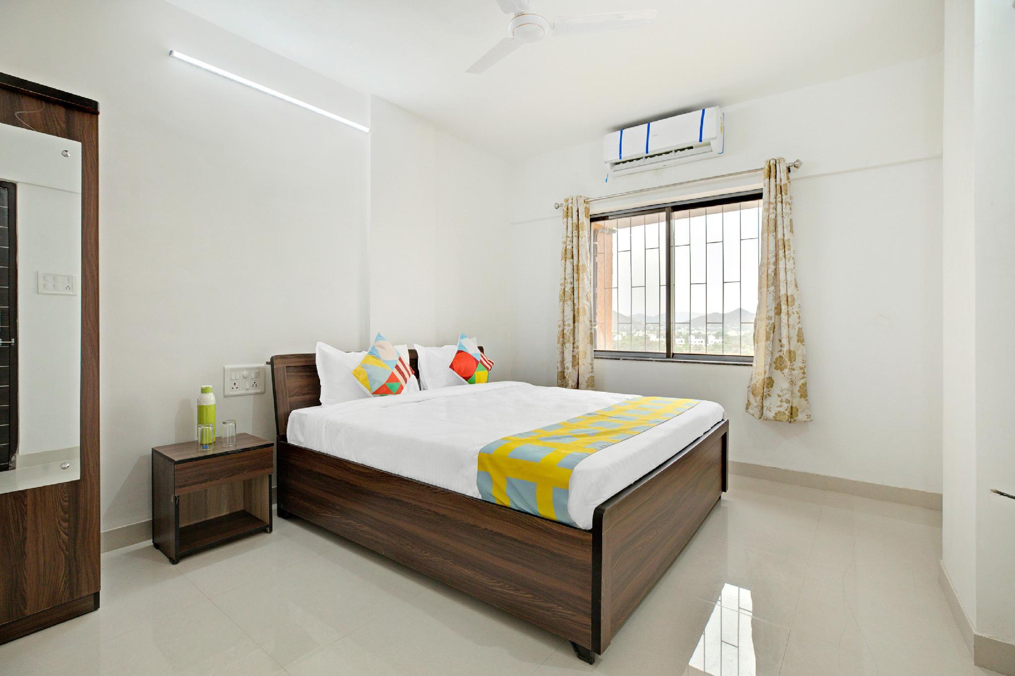 OYO 30500 Cosy Stay In Udaipur