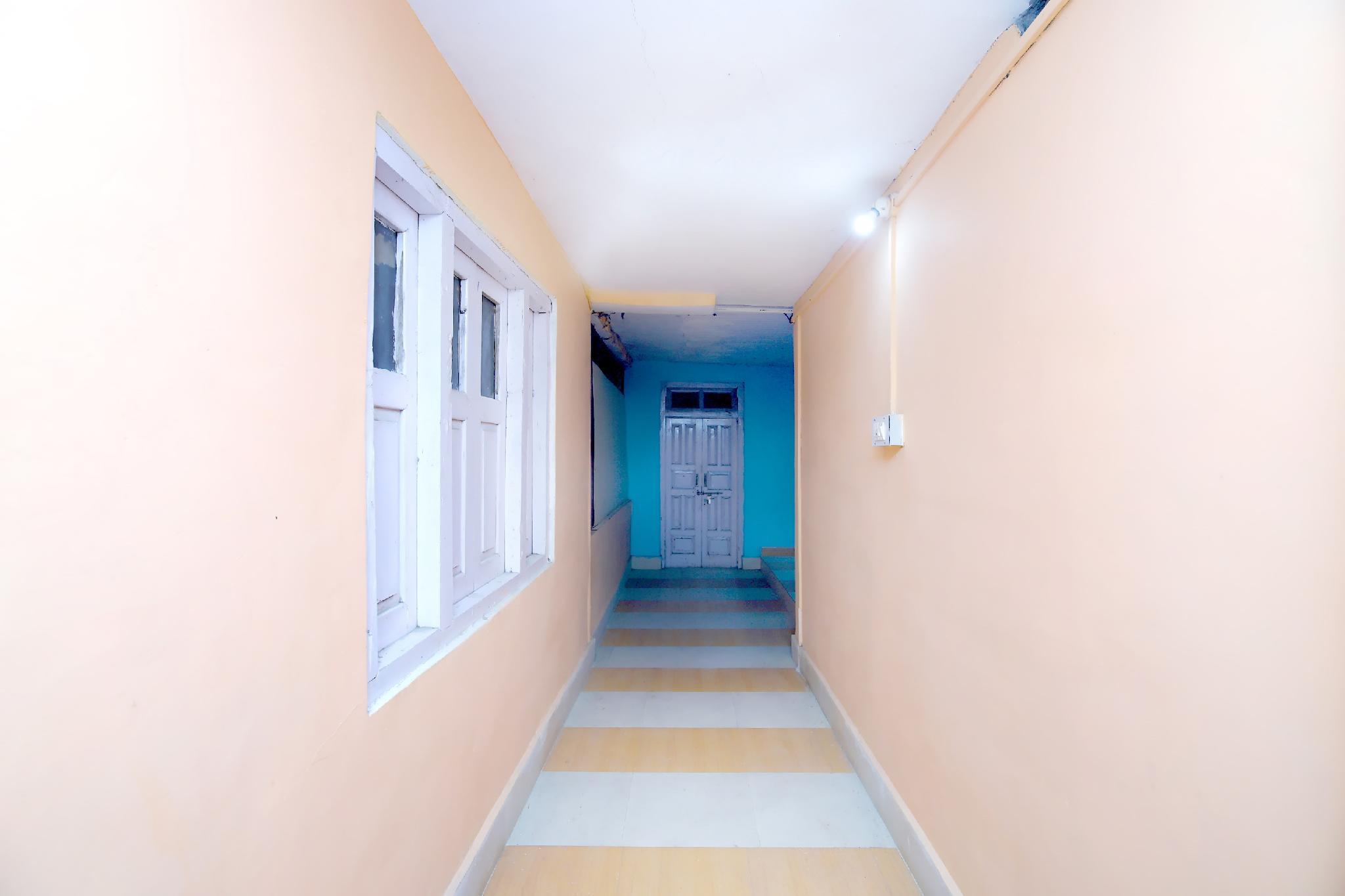 SPOT ON 43655 Shaan Guest House
