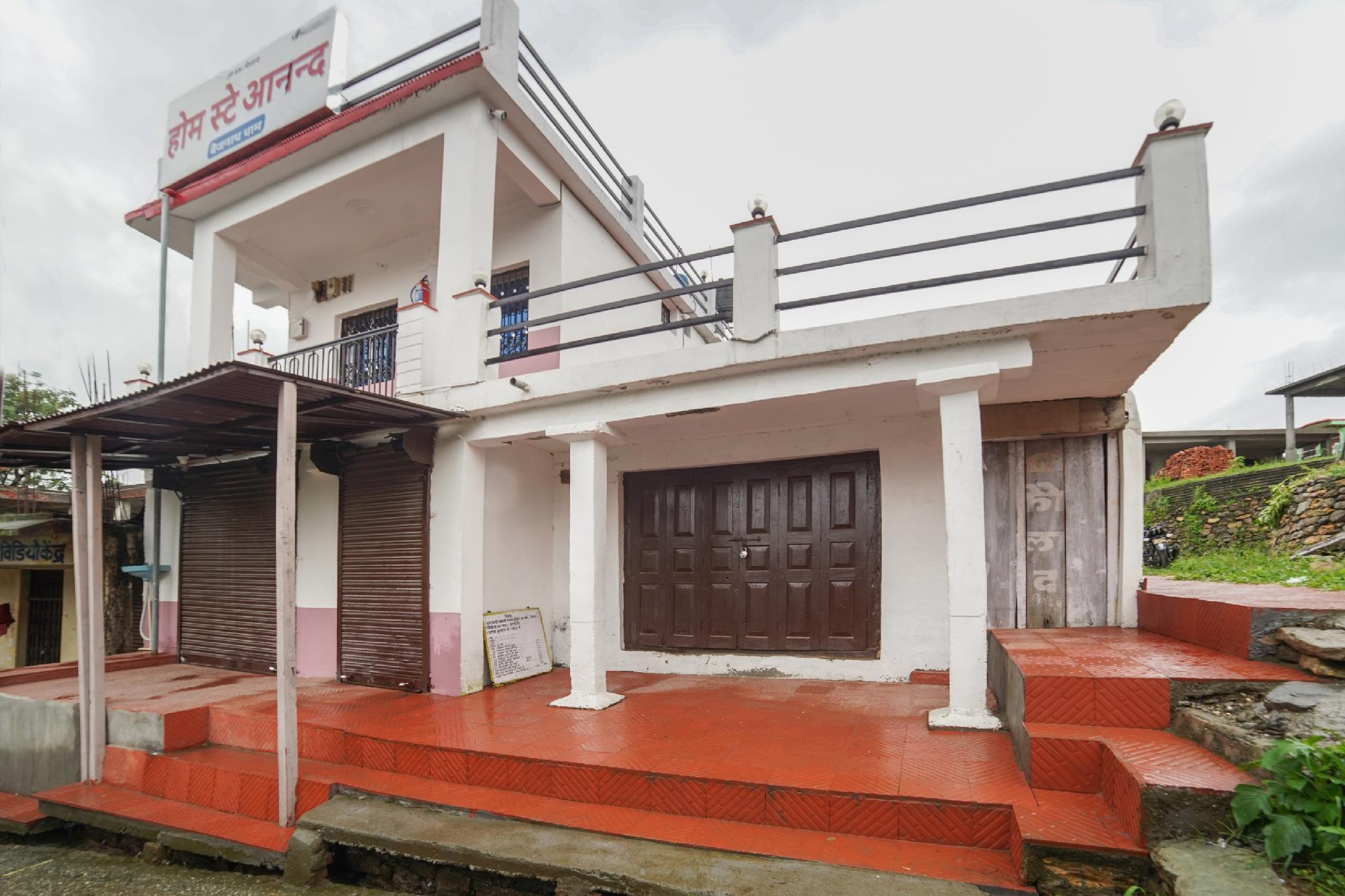 OYO 47912 Anand Home Stay
