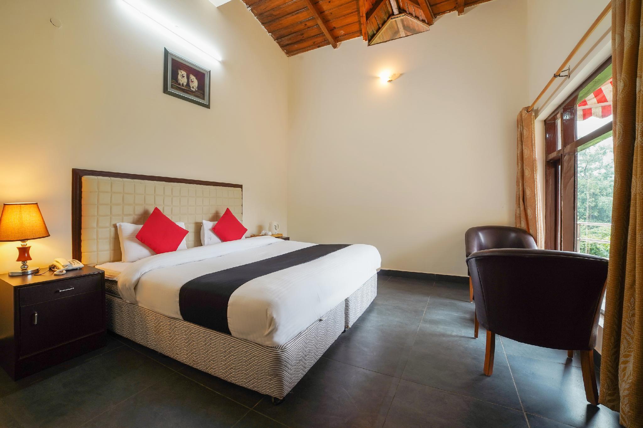 Capital O 46688 Vaapi Comfort Inn