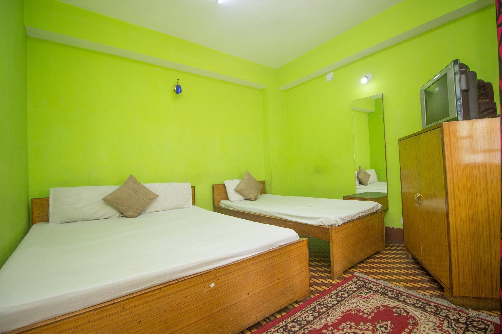 SPOT ON 45440 Hotel Dalam Residency