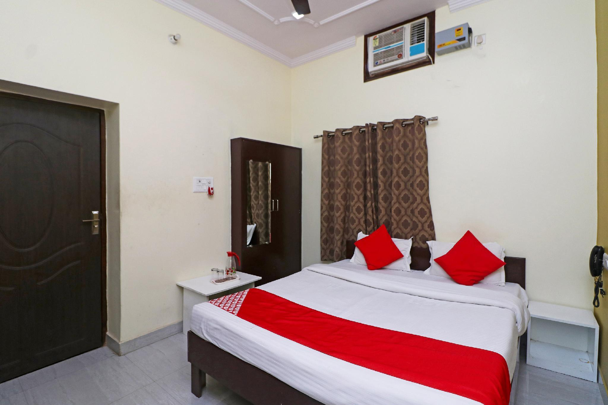 OYO 44791 Holy Home Stay